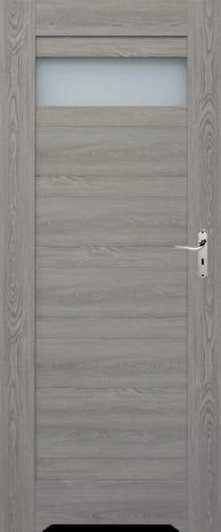 Drzwi Do Lazienki Szare Metamorfozy Domów Aranżacje